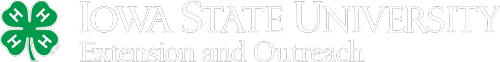 Iowa State University Extension and Outreach - 4-H